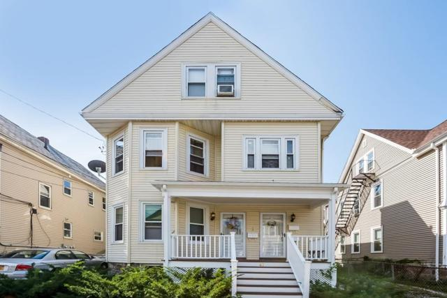 47 Gardena, Boston, MA 02135 (MLS #72397829) :: Vanguard Realty