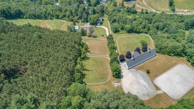 255 Old Ayer Road, Groton, MA 01450 (MLS #72397832) :: Exit Realty