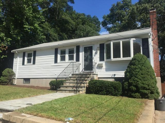 36 Ledge Hill Rd, Boston, MA 02132 (MLS #72397833) :: Vanguard Realty