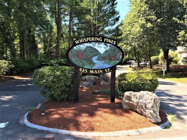 425 Main St 11D, Hudson, MA 01749 (MLS #72397865) :: The Home Negotiators