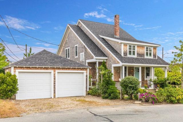 216 Northern Blvd, Newburyport, MA 01950 (MLS #72397899) :: Vanguard Realty