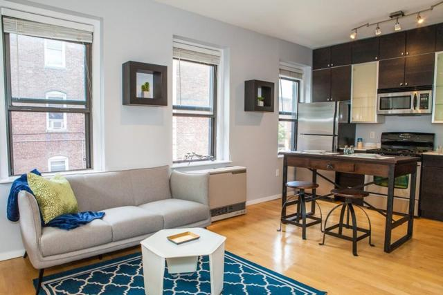 155 Cottage St #4, Boston, MA 02128 (MLS #72397906) :: ERA Russell Realty Group