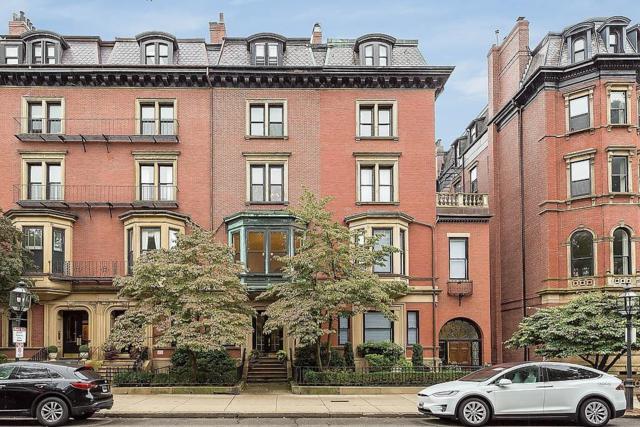34 Commonwealth #2, Boston, MA 02116 (MLS #72397919) :: ALANTE Real Estate