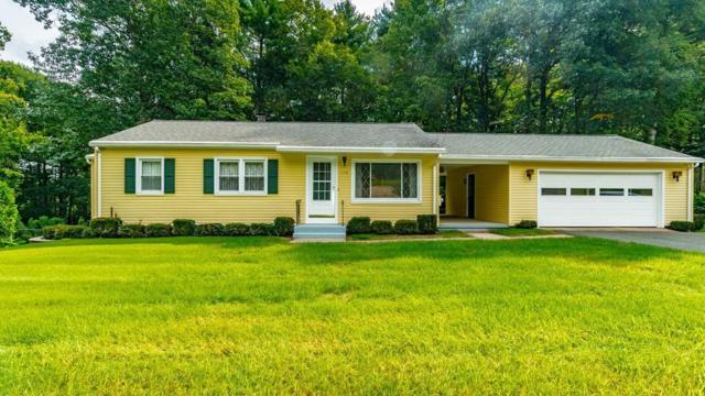 170 Shaker Rd, Westfield, MA 01085 (MLS #72397927) :: Local Property Shop