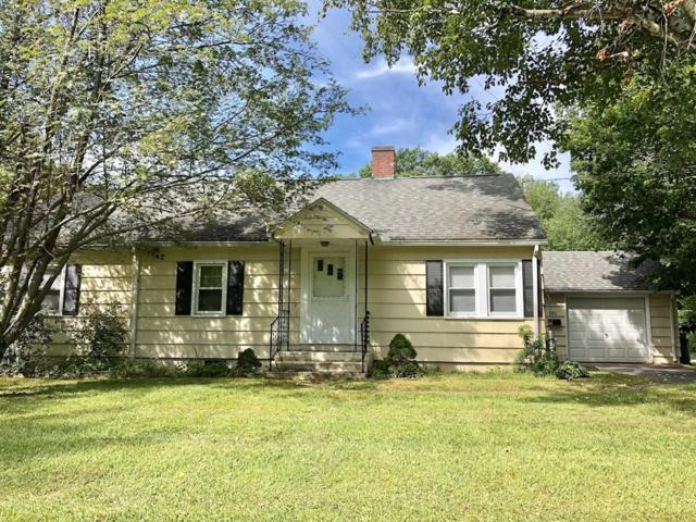 115 Saint James Ave, Westfield, MA 01085 (MLS #72397951) :: Local Property Shop