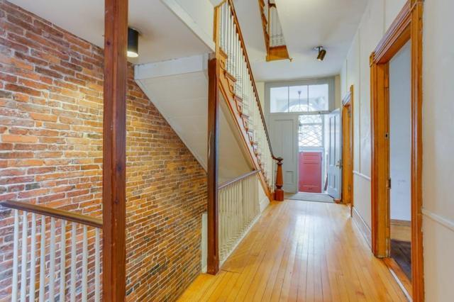 33 Mount Vernon Street, Boston, MA 02108 (MLS #72397959) :: Goodrich Residential