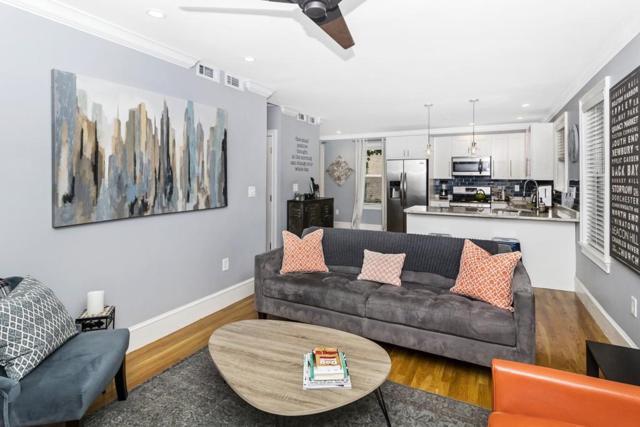 14 Wilbur Street #2, Boston, MA 02125 (MLS #72397974) :: ALANTE Real Estate