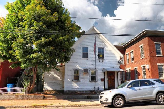 113 Haverhill Street, Lawrence, MA 01840 (MLS #72397998) :: Exit Realty