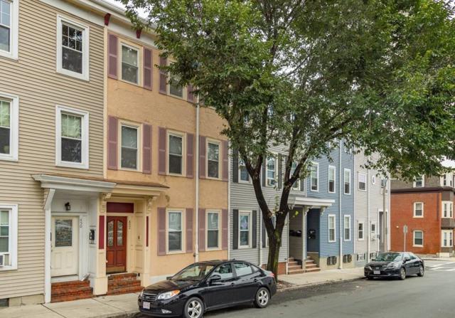 452 E 3rd, Boston, MA 02127 (MLS #72398007) :: ALANTE Real Estate