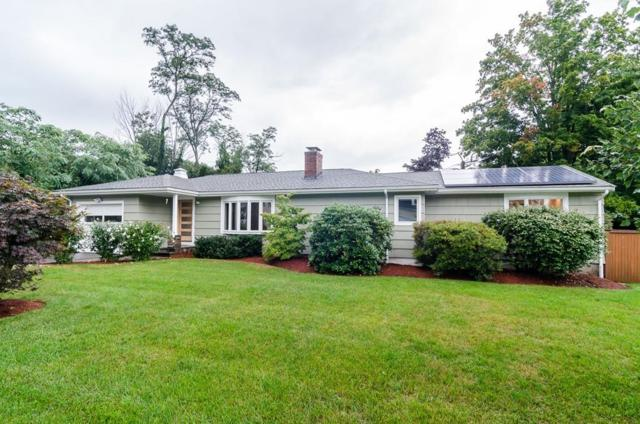 4 Craigie St, Natick, MA 01760 (MLS #72398018) :: Vanguard Realty