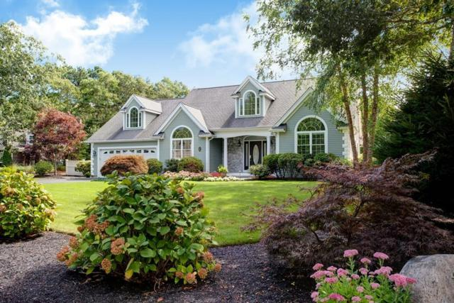 35 Old County Road, Falmouth, MA 02556 (MLS #72398035) :: Vanguard Realty