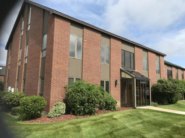 857 Turnpike Street #233, North Andover, MA 01845 (MLS #72398057) :: Exit Realty