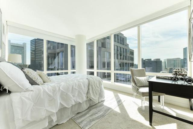 1 Franklin Street #2110, Boston, MA 02110 (MLS #72398089) :: Local Property Shop