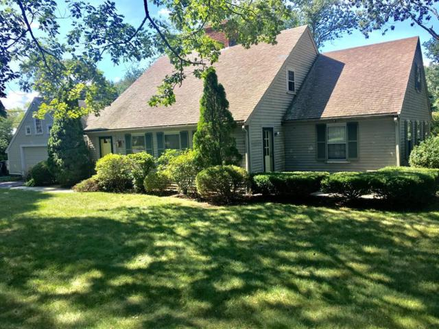 6 Weston Road, Duxbury, MA 02332 (MLS #72398096) :: Local Property Shop
