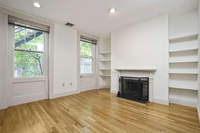 3 Melrose St #3, Boston, MA 02116 (MLS #72398102) :: Local Property Shop