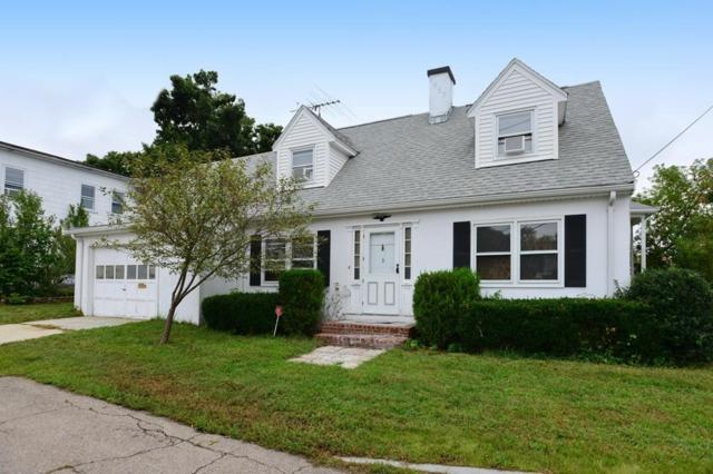 3 Neal St, Brockton, MA 02301 (MLS #72398114) :: Local Property Shop