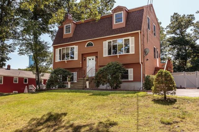 14 Norfolk Ave, Wilmington, MA 01887 (MLS #72398119) :: Exit Realty