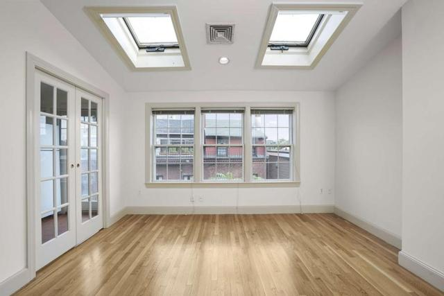 3 Melrose St #5, Boston, MA 02116 (MLS #72398125) :: Local Property Shop