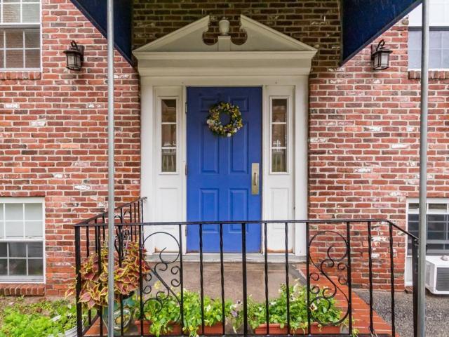 234 Low St #21, Newburyport, MA 01950 (MLS #72398127) :: Local Property Shop