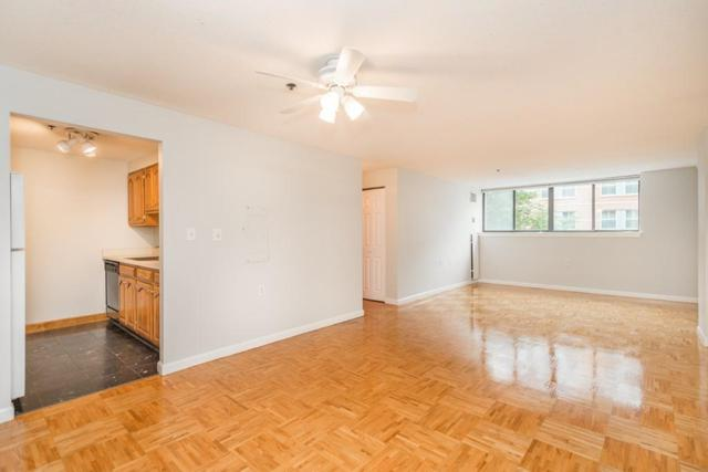 357 Commercial St #103, Boston, MA 02109 (MLS #72398136) :: Local Property Shop