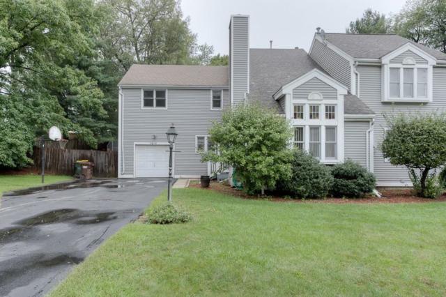 12-1 Pioneer Lane 24C, Auburn, MA 01501 (MLS #72398152) :: Local Property Shop