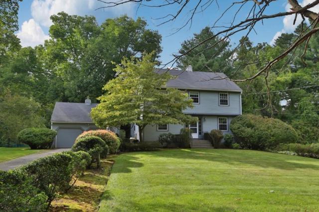 450 Chestnut Street, Lynnfield, MA 01940 (MLS #72398163) :: Local Property Shop