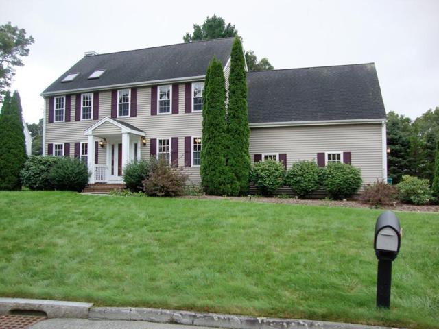 43 Old Stage Coach Road, Attleboro, MA 02703 (MLS #72398168) :: Local Property Shop