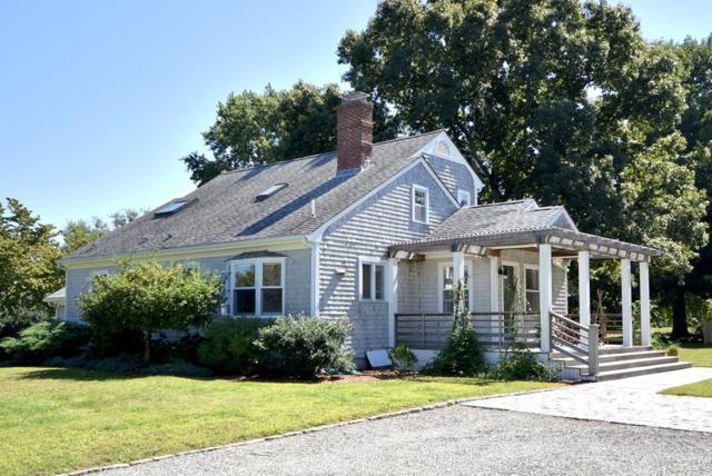 40 Dutra Avenue, Dartmouth, MA 02748 (MLS #72398177) :: Local Property Shop