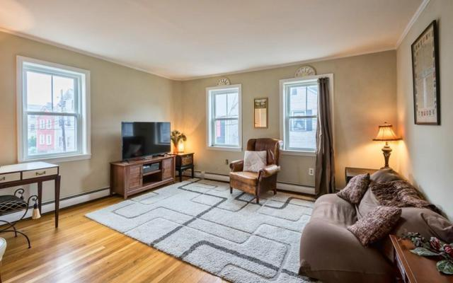 22 Becket St C, Salem, MA 01970 (MLS #72398182) :: Local Property Shop