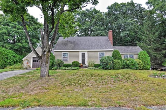 116 Reed Ave, North Attleboro, MA 02760 (MLS #72398184) :: Local Property Shop