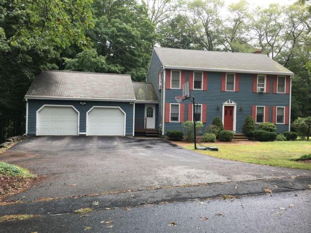 613 Oxford St S, Auburn, MA 01501 (MLS #72398190) :: Local Property Shop