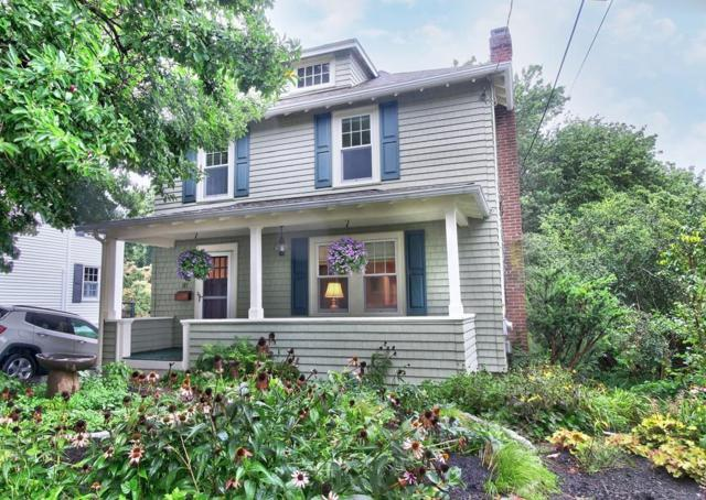 107 Whitcomb Avenue, Boston, MA 02130 (MLS #72398194) :: ERA Russell Realty Group