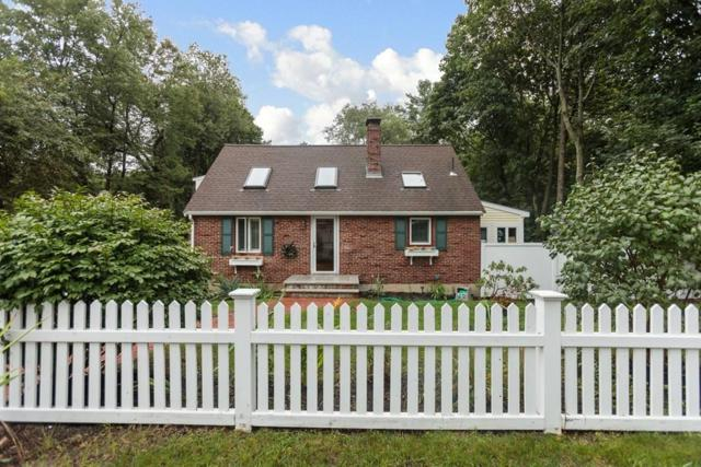 14 Brookdale Ave, Wellesley, MA 02482 (MLS #72398204) :: Local Property Shop