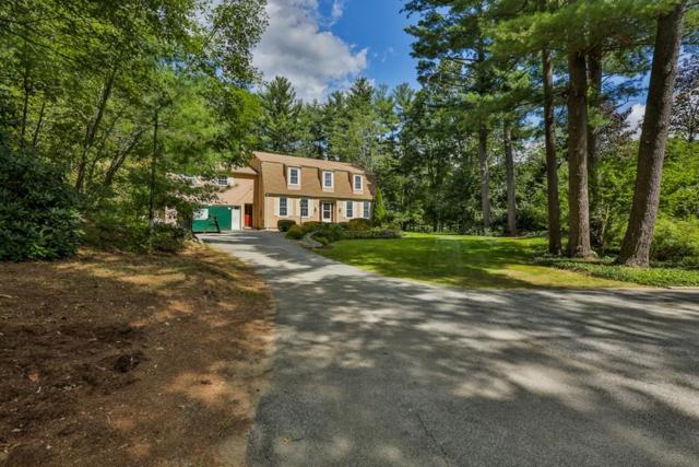 9 Thurlow St, Georgetown, MA 01833 (MLS #72398213) :: Local Property Shop