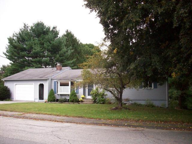 28 Barbara Ave, Auburn, MA 01501 (MLS #72398217) :: Local Property Shop