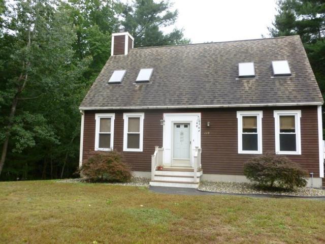 139 Stoneybrook Rd, Fitchburg, MA 01420 (MLS #72398223) :: The Home Negotiators