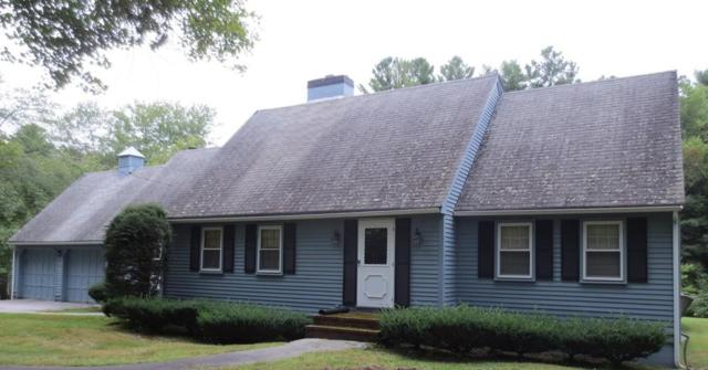 920 Johnson St, North Andover, MA 01845 (MLS #72398224) :: Exit Realty