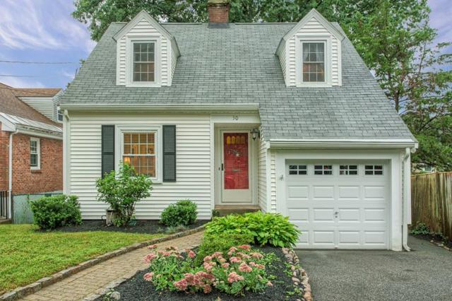 30 Charles St, Watertown, MA 02472 (MLS #72398226) :: Vanguard Realty