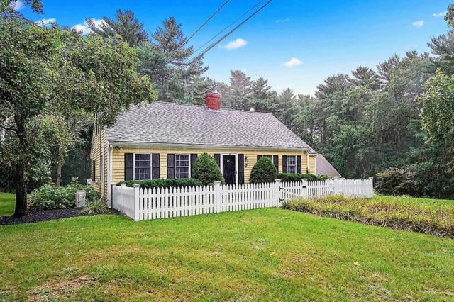73 Indian Trl, Duxbury, MA 02332 (MLS #72398249) :: ALANTE Real Estate