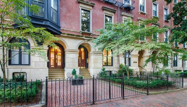 24 Marlborough Street #3, Boston, MA 02116 (MLS #72398262) :: ALANTE Real Estate