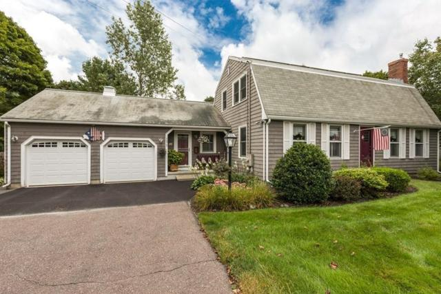 295 Essex Street, Beverly, MA 01915 (MLS #72398282) :: Exit Realty