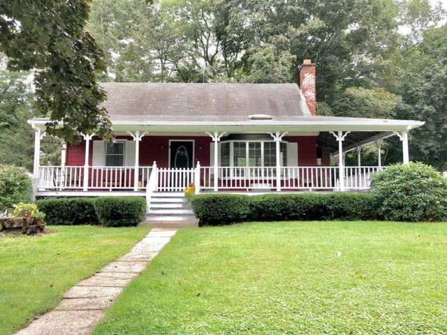 20 Collins Drive, Hudson, MA 01749 (MLS #72398301) :: The Home Negotiators
