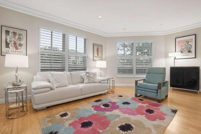 629 Hammond Street E203, Brookline, MA 02467 (MLS #72398321) :: Goodrich Residential