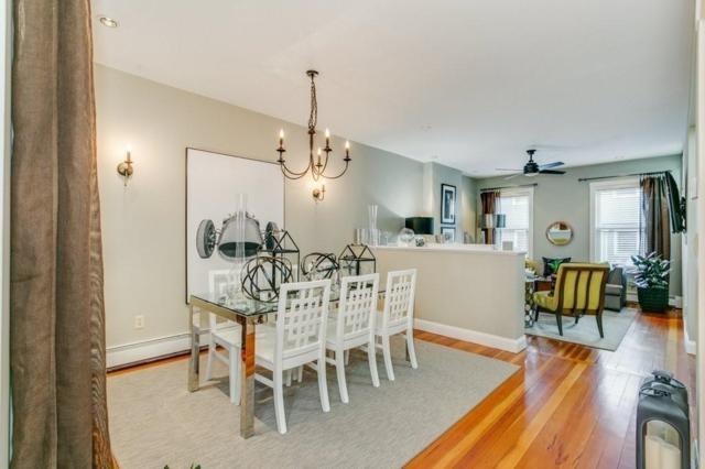 39 Story St #1, Boston, MA 02127 (MLS #72398328) :: ALANTE Real Estate