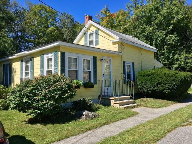 4A Bolton Street, Hudson, MA 01749 (MLS #72398336) :: The Home Negotiators