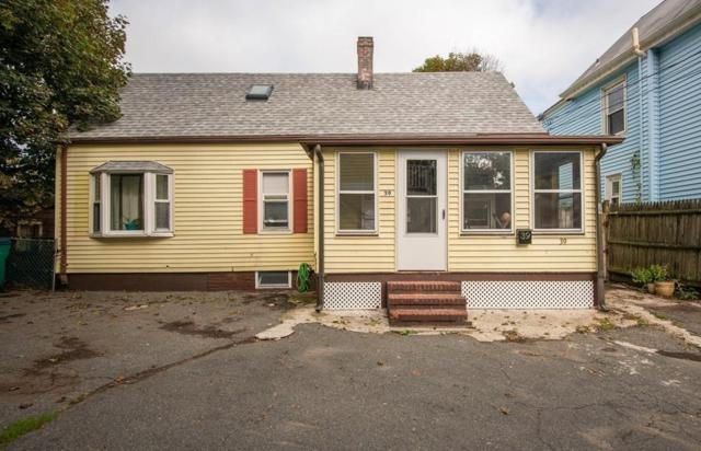 39 Bulfinch St, Lynn, MA 01904 (MLS #72398346) :: Exit Realty