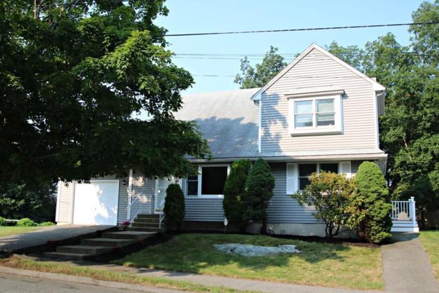 37 Pearl Road, Saugus, MA 01906 (MLS #72398348) :: Westcott Properties