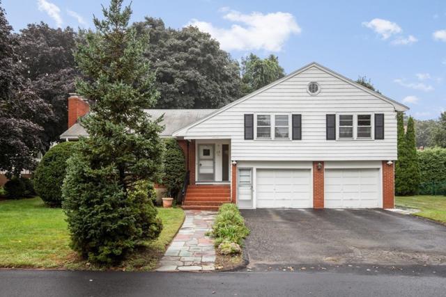 58 Tomahawk Rd, Arlington, MA 02474 (MLS #72398363) :: Vanguard Realty