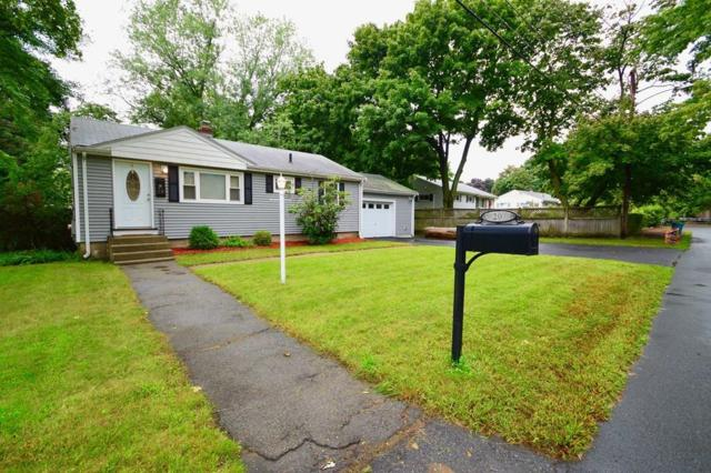 20 Lowell Street, Burlington, MA 01803 (MLS #72398366) :: Exit Realty