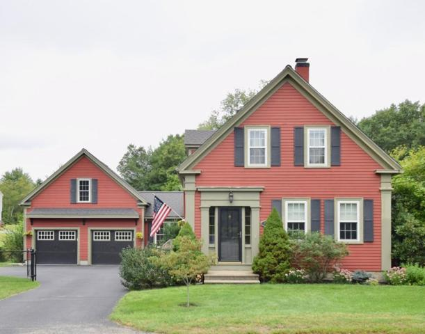 171 Rhode Island Rd, Lakeville, MA 02347 (MLS #72398378) :: ALANTE Real Estate